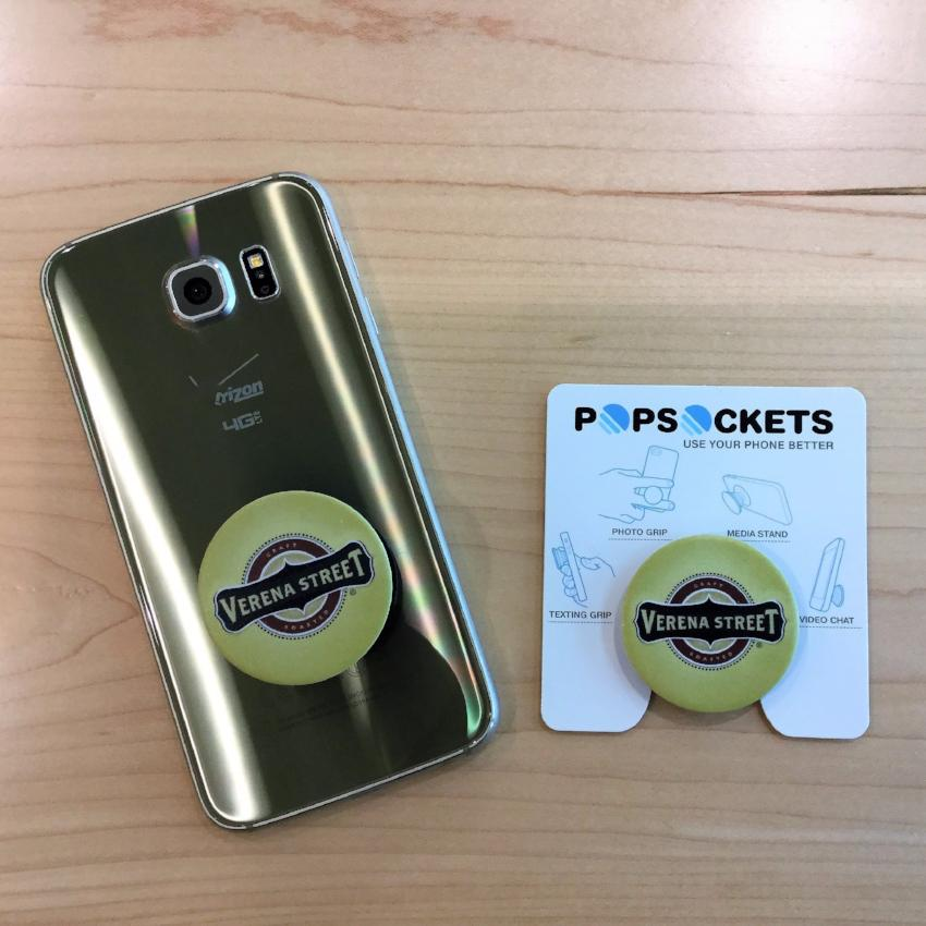 Pop Socket - Verena Street Coffee Co.