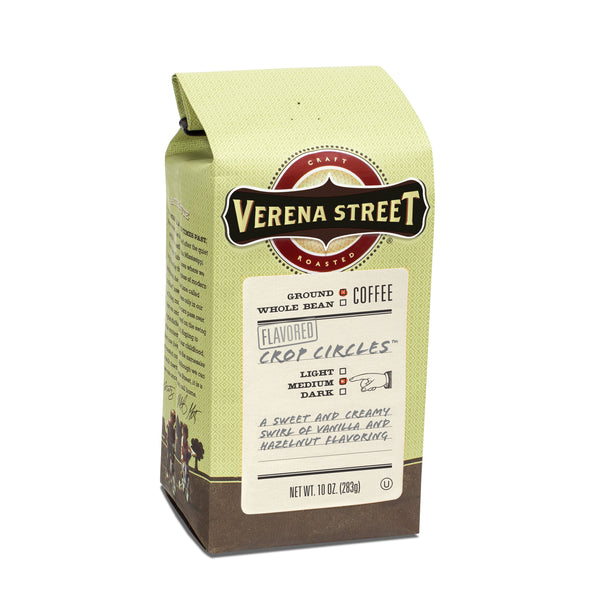 Crop Circles™ Ground - Verena Street Coffee Co.