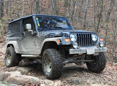 Ohio jeep source