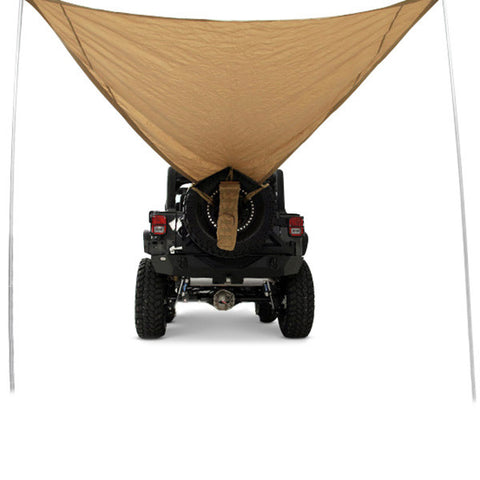 Smittybilt 10' x 6' Trail Shade