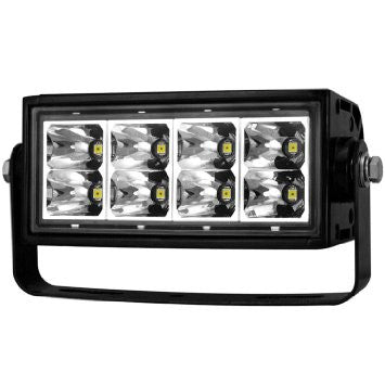 "ANZO USA 6"" LED Off Road Lights - All-Terrain Outfitters"
