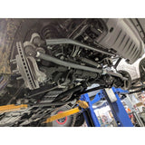 Synergy Jeep JL Heavy Duty Drag Link Kit