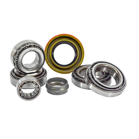 GM 10.5 Inch Rear Bearing Kit 14 Bolt 88-Older 4 Ribs Nitro Gear and Axle