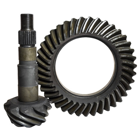Chrysler 7.25 Inch 3.90 Ratio Ring And Pinion Nitro Gear and Axle