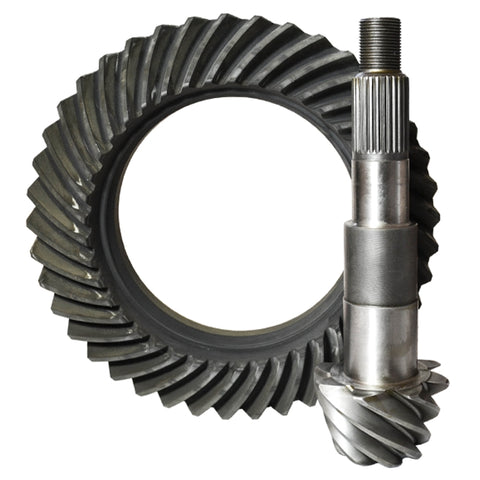 Chrysler 8.25 Inch 3.55 Ratio Ring And Pinion Nitro Gear and Axle