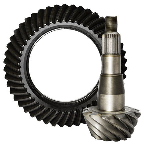 Chrysler 9.25 Inch 3.55 Ratio Ring And Pinion Nitro Gear and Axle