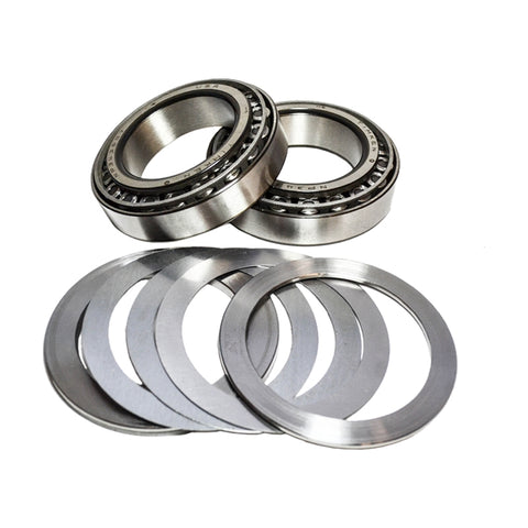 GM CI Vette Rear Carrier Bearing Kit 63-79 Corvette Nitro Gear and Axle