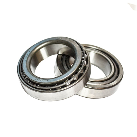 Toyota 8 Inch Carrier Bearing Kit 4 Cyl and 91-Newer 9.5 Inch 50mm I.D. Nitro Gear and Axle