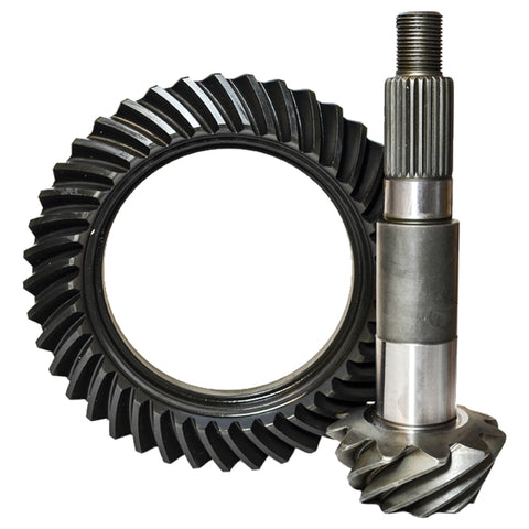 Dana 30 4.88 Ratio Reverse Ring And Pinion Nitro Gear and Axle