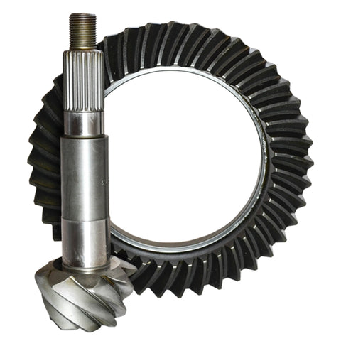 Dana 44 4.11 Ratio Thick Ring And Pinion Nitro Gear and Axle