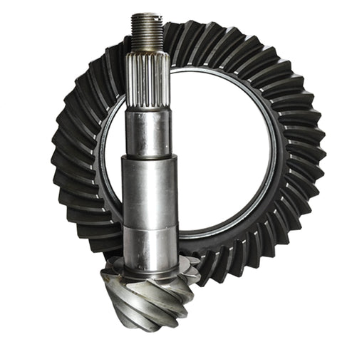 Dana 44 JK 4.56 Ratio Thick Ring And Pinion Nitro Gear and Axle