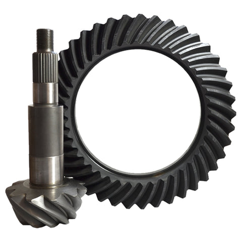 Dana 80 4.11 Ratio Ring And Pinion Nitro Gear and Axle