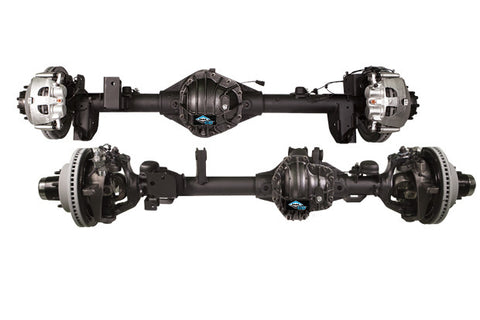 Dana Ultimate 60 Front Axle Jeep JK - All-Terrain Outfitters