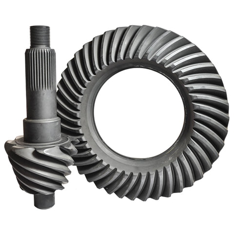 Ford 10 Inch 5.29 Ratio 9310 Pro Ring And Pinion Nitro Gear and Axle