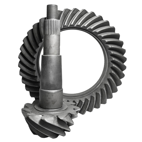 Ford 10.25 Inch 5.38 Ratio Ring/Long Pinion Nitro Gear and Axle