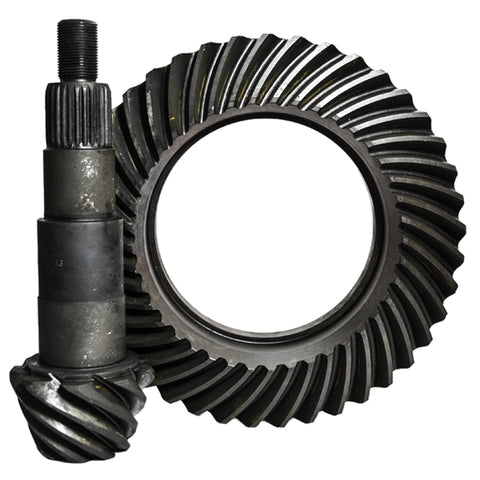 Ford 7.5 Inch 4.10 Ratio Ring And Pinion Nitro Gear and Axle