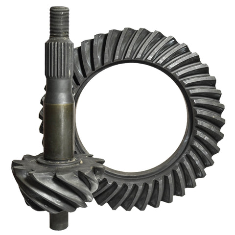 Ford 8 Inch 3.55 Ratio Ring And Pinion Nitro Gear and Axle