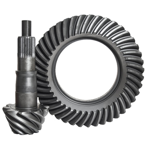 Ford 8.8 Inch 3.55 Ratio Ring And Pinion Nitro Gear and Axle