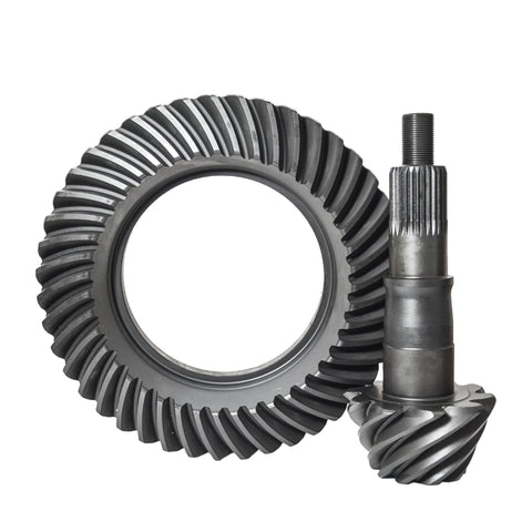 Ford 8.8 Inch 4.11 Ratio Reverse Ring And Pinion Nitro Gear and Axle