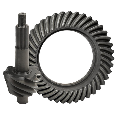 Ford 9 Inch 4.57 Ratio 9310 Pro Ring And Pinion Nitro Gear and Axle