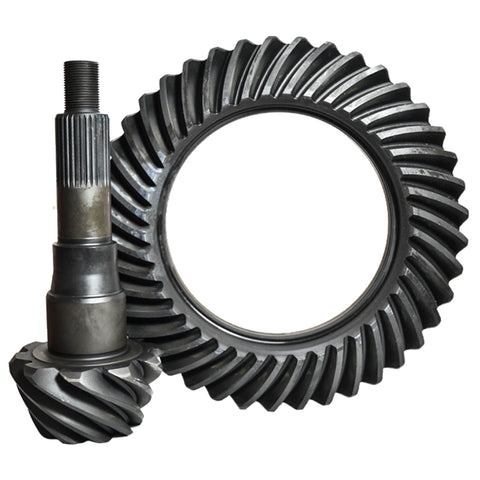 Ford 9.75 Inch 4.88 Ratio Ring And Pinion 97-99 Req Spacer For C/S Nitro Gear and Axle
