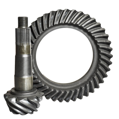 GM 8.875 Inch 12P 5.86 Ratio Ring And Pinion Nitro Gear and Axle
