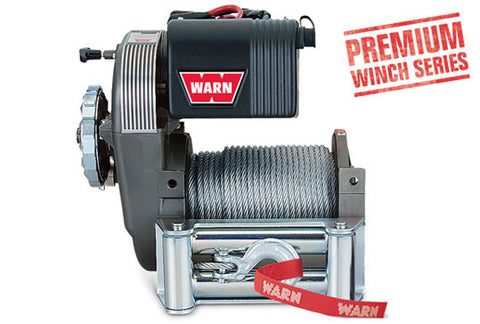 Warn M8274-50 Self Recovery Winch 38631
