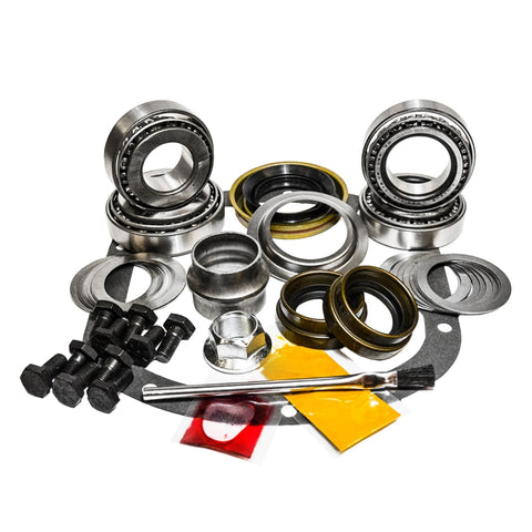 Dana 30 Front Master Install Kit 07-Newer Jeep Wrangler JK Non Rubicon Nitro Gear and Axle