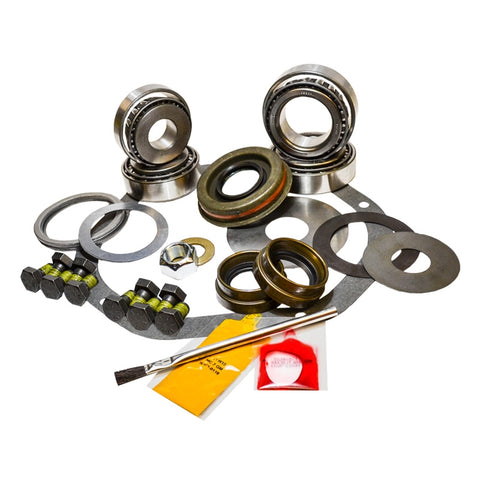 Dana 44 Front Master Kit Jeep TJ Rubicon 7/16 Inch R/G Bolts Nitro Gear and Axle