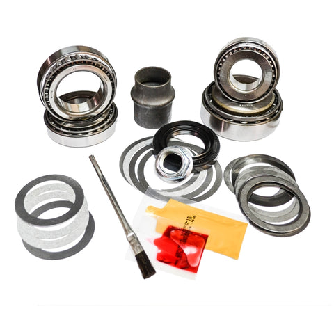Toyota 8.4 Inch Rear Master Install Kit T100/Tacoma W/O E-Locker Nitro Gear and Axle