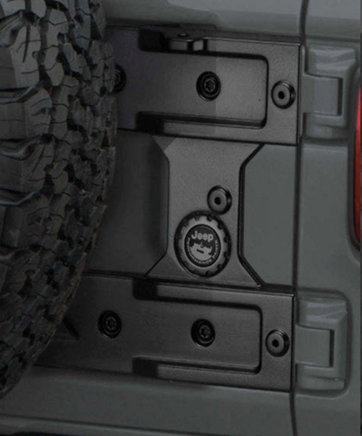 Mopar Jeep JL Tailgate Reinforcement Kit 82215356AB