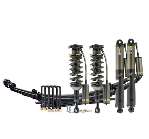 OMETAC16BP51B - Old Man Emu BP51 Suspension Kit Lift Kit For 2005+ Tacoma