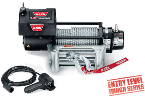 Warn VR10000 Self Recovery Winch 86255
