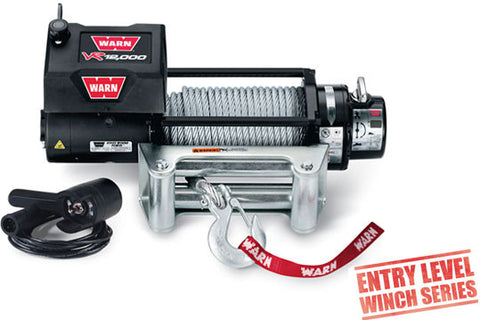 Warn VR12000 Self Recovery Winch 86260