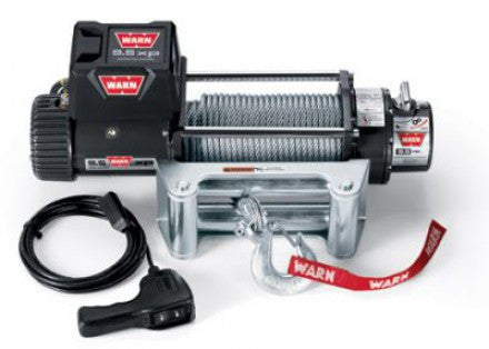Warn 9.5xp Self Recovery Winch 68500
