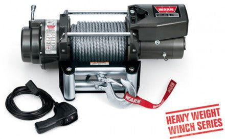 WARN 16.5ti Thermometric Self-Recovery Winch 68801