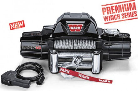 WARN ZEON 10 Winch 88990