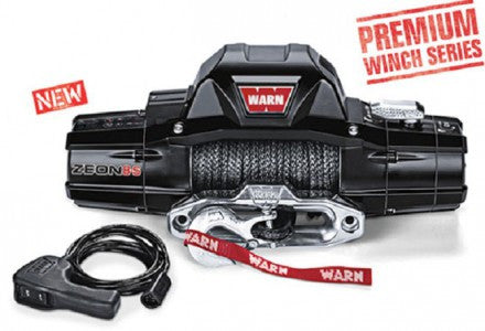 WARN ZEON 8-S WINCH - 89305