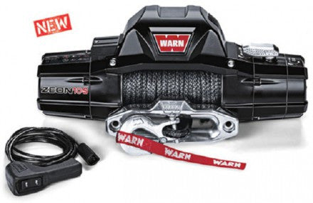 WARN ZEON 10-S Winch 89611