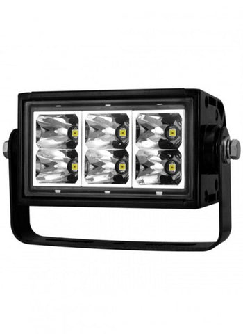 "ANZO USA 4"" LED Off Road Lights - All-Terrain Outfitters"