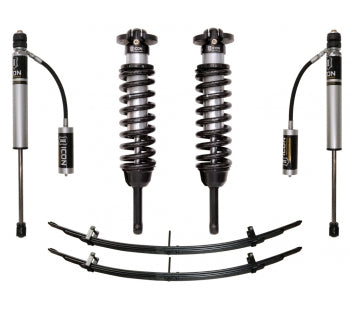 "Icon 2016-UP Toyota Tacoma 0-2.75"" Suspension System - Stage 2 K53002"