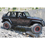 Rock-Slide Engineering JL UNLIMITED 4 DOOR STEP SLIDERS