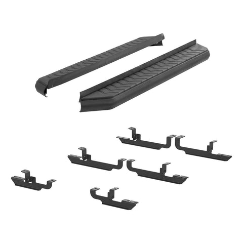 "Jeep Renegade AeroTread 5"" Running Boards with Brackets 2061023"