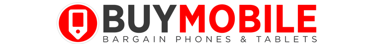 Buy Mobile Logo