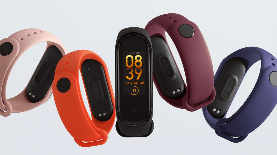 Xiaomi Mi 4 Band online in New Zealand