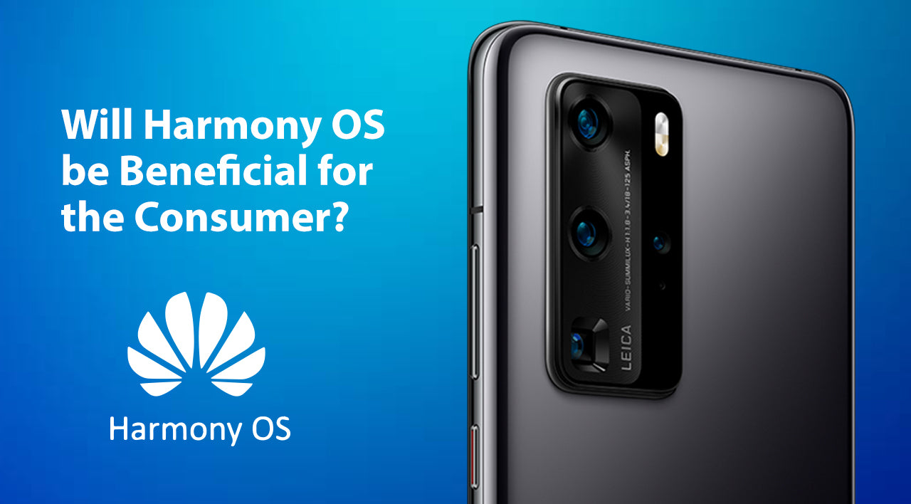 Pros of Harmony OS for Consumers
