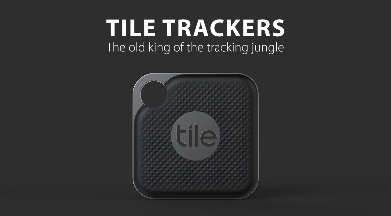 Tile Trackers