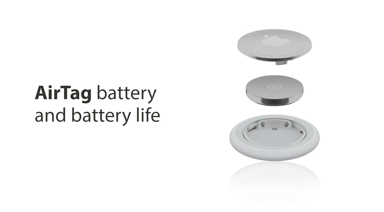 All about Apple AirTag Battery