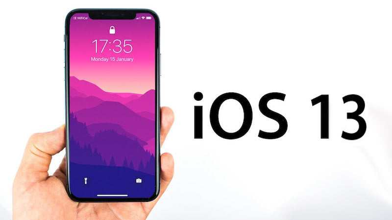 Apple iOS 13 release date and features