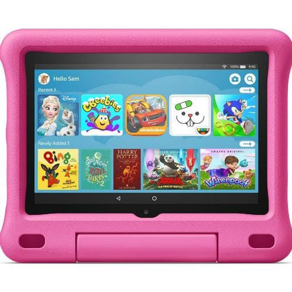 Amazon Tablet Pink Amazon Fire HD 8 Kids Edition (2020 32GB WiFi)